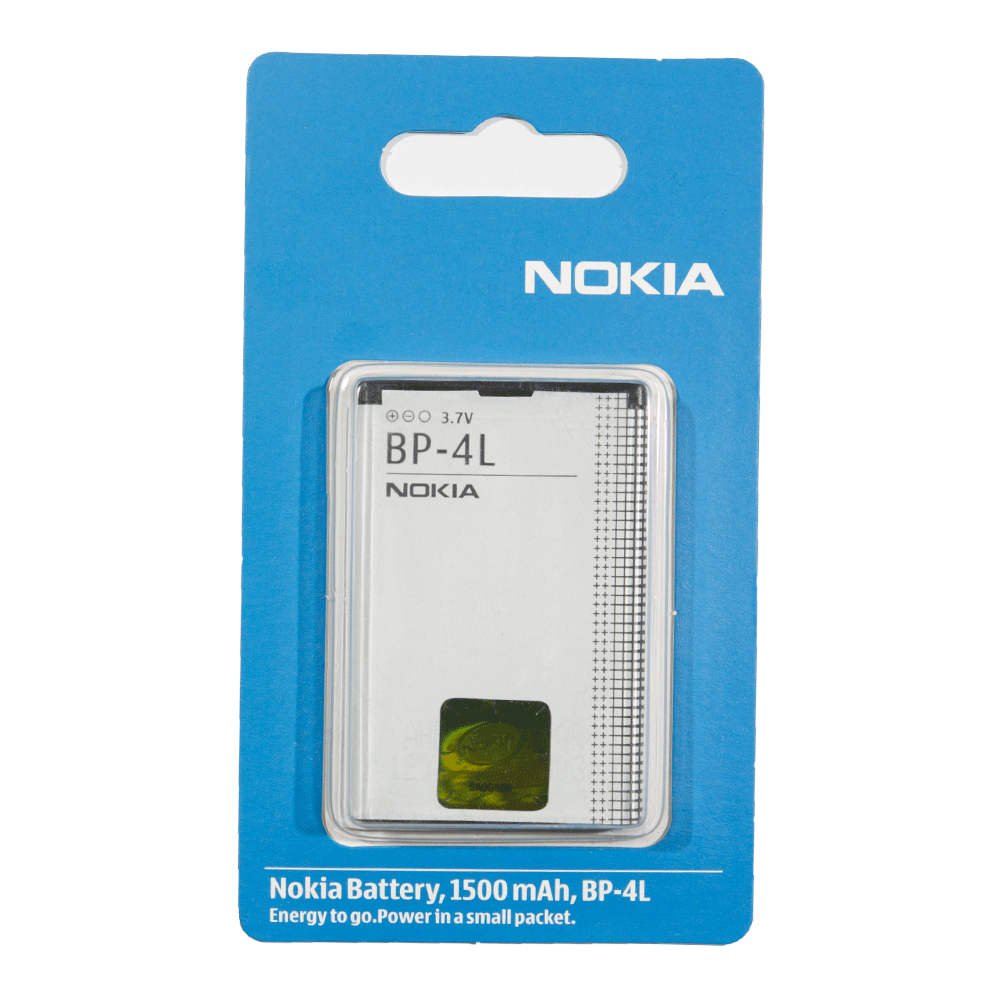 АКСЕССУАРЫ :: АКБ, ДОП.АКБ :: ДЛЯ NOK :: АКБ BP-4L для Nokia 6760s/6790/702T/E52/E55/E6-00/E61i/E63/E71/E71x/E72/72i/E73/E90/E95/N97/N97i/N810)