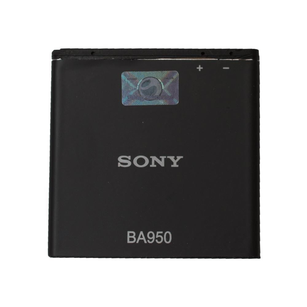 АКСЕССУАРЫ :: АКБ, ДОП.АКБ :: ДЛЯ SONY, SONY ERICSSON :: АКБ BA-950 для Sony Xperia ZR C5502